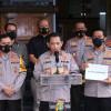 Jokowi Pilih Listyo Jadi Kapolri, Wadah Pegawai KPK: Pilihan Tepat
