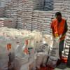 Pemprov DKI Distribusikan 5 Ribu Ton Beras kepada 25.137 Keluarga