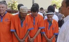 Pemulung Pelaku Sodomi 16 Anak Ditangkap di Karanganyar