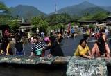Ragam Tradisi Nusantara Menyambut Ramadan