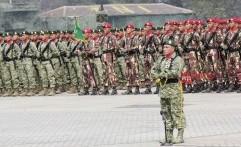 Perbandingan Kekuatan Militer Indonesia Vs Australia Terkini