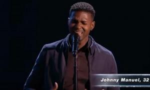 Lil Johnny, Mantan Artis Rekaman yang Hebohkan America's Got Talent