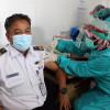 2.185 Pekerja KAI Daop 3 Cirebon Disuntik Vaksin Tahap Kedua