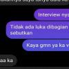 [HOAKS atau FAKTA]: Pengganti Wawancara, PT KAI Minta Pelamar Rekam Bagian Tubuh