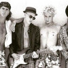 Red Hot Chili Peppers Lepas Katalog Musiknya ke Hipgnosis Rp1,4 Triliun