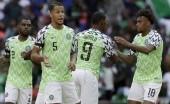 Nasib Nahas Nigeria dalam Piala Dunia, Tidur di Hotel Bintang Tiga