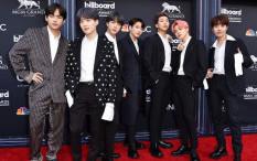 BTS Siap Rilis Single Berbahasa Inggris Bulan Depan