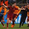 Manchester United Siap Tebus Klausul Bek AS Roma Kostas Manolas