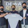 Gabung Dewa United FC, Indra Tajusa Siap Tanding di IFeL 2021/2022