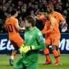 Hasil Lengkap Pertandingan Sepak Bola: Belanda Pesta Gol, Thailand Kandaskan China