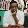 Anies: Pak Basuki Sangat Terbuka