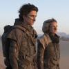 Berjaya di Box Office, 'Dune' Raih Rp 3 Triliun Secara Global