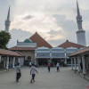 Masjid dan Musala Daerah Terdampak Pandemi Dapat Bantuan Kemenag, Ini Syaratnya