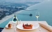 5 Restoran Ini Tawarkan Pengalaman Sahur Mewah ala Sultan di Dubai
