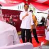 Jokowi Akui Ada Kenaikan Kasus COVID-19
