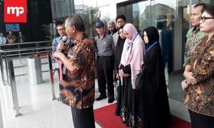 Pegawai KPK Gelar Doa Bersama Peringati 100 Hari Penyerangan Novel Baswedan
