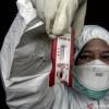 Angka COVID-19 di Indonesia Selangkah Lagi 2 Juta