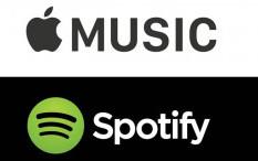 Apple Music Tumbuh Lebih Cepat Ketimbang Spotify