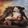 Trailer 'Godzilla vs Kong' Tampilkan Pertarungan Epik Dua Monster Raksasa