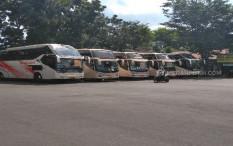 Terminal di Yogyakarta Tetap Buka Layani Pemudik Lokal