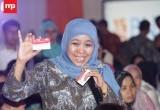 Menteri Sosial Resmikan E-Warong di Kota Tangerang