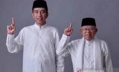 Jokowi Disokong Duit Rp 600 Miliar saat Kampanye
