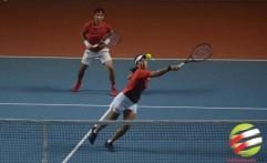 Luar Biasa, Tenis Sumbang Emas Kesepuluh untuk Indonesia