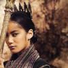 Tara Basro Mengaku Enggak Seperti Wulan di Film 'Gundala'