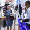 Daop Surabaya Buka Pemesanan Tiket KA Libur Natal dan Tahun Baru