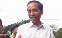 Penjelasan Jokowi atas Persoalan Ibu Halimah