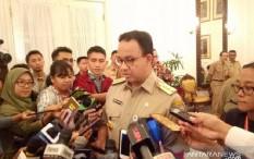 Anies Akui Pagebluk COVID-19 di Jakarta Sudah Sangat Mengkhawatirkan
