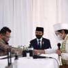 [Hoaks atau Fakta]: Jokowi Izinkan Pesta Nikah Artis, Larang Hajatan Warga