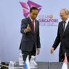 [Hoaks atau Fakta]: Presiden Putin Mainkan Lagu Indonesia Raya