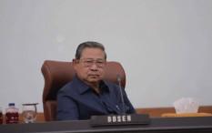 SBY Peringatkan Jangan Utak-Atik Pancasila