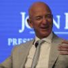 Jeff Bezos Resign