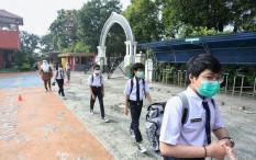 Mendagri Izinkan Jakarta Gelar Sekolah Tatap Muka