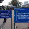 Banggar DPR Usul Penerapan PSBB Total
