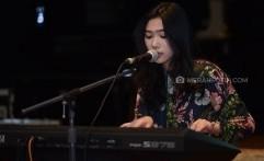 Isyana Selalu Limpahkan Perasaannya ke Piano