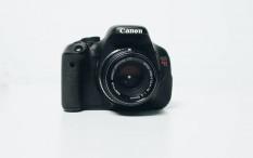 Canon U.S.A. Inc Menyelenggarakan Event Virtual 'Get Up & Go With Canon'