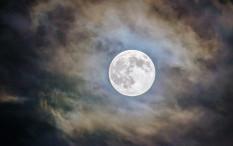 Bulan Sempat Menghilang 900 Tahun lalu