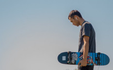 Baru Main Skateboard? Ini Panduan Nyaman dan Aman