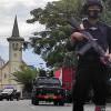 Terduga Teroris Serangan Katedral Makassar Berhubungan dengan FPI