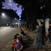 Polres Metro Jakpus Tunggu Hasil Puslabfor Ledakan di Menteng
