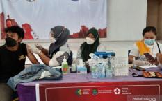 Tangerang Targetkan 2,5 Juta Warganya Sudah Divaksin Akhir Tahun
