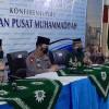PP Muhammadiyah Minta Kapolri Listyo Bentuk Tagline Polisi Umat