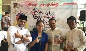 Gadis Remaja Ini Buat Website untuk Perkampungan Betawi Setu Babakan