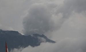 Status Merah, PVMBG Imbau Hindari Penerbangan di Sekitar Gunung Agung