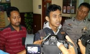 Emosi, Alasan WS Sebarkan Berita Hoax Ustaz di Bogor Dibacok Orang Gila