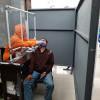 Ribuan Penumpang KA di Yogyakarta Pilih Layanan Rapid Test Antigen di Stasiun