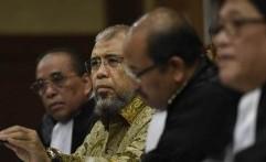 Jaksa Tuntut 12 Tahun Penjara, Patrialis Akbar: Innalillahi wa Innailahi Rajiun